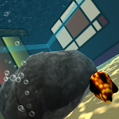The 3D Game About Fish