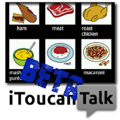 iToucan Talk (Autism) Beta