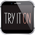 TryItOn Makeup Try It On icon