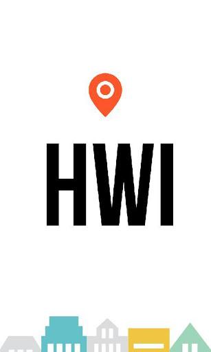 夏威夷(大島) 城市指南 地圖 餐廳 酒店 旅館 購物