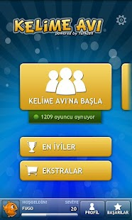 Kelime Avı - screenshot thumbnail