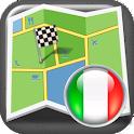 Italy Offline Navigation