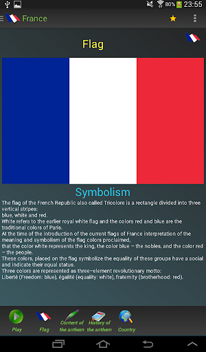 France - National Anthem PRO