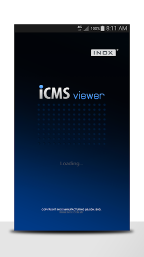 iCMS viewer