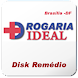 DROGARIA IDEAL -  DISK RÉMEDIO