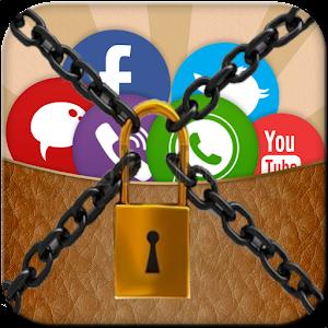 Applock & Hide 1.3.6 Icon