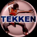 Tekken Tag 2 Move List icon