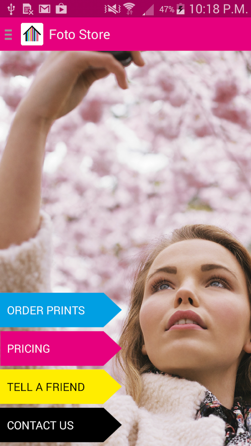 Foto Store - Photo Printing- screenshot