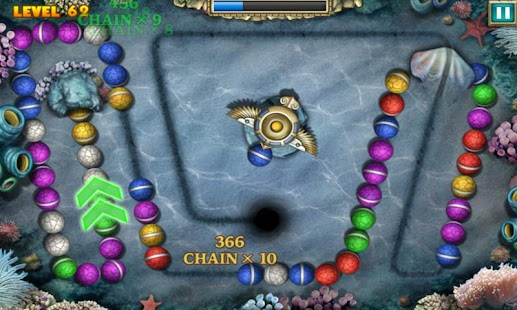 Marble Legend - screenshot thumbnail
