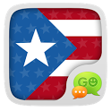 GO SMS PRO INDEPENDENCE THEME icon