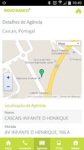 NBapp (smartphone) - screenshot thumbnail