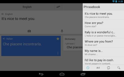 Google Translate Screenshot 31