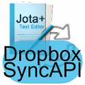 Jota+Connector for DropboxSync icon