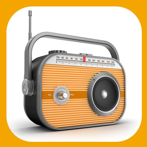 笑えるラジオ(無料版) LOGO-APP點子