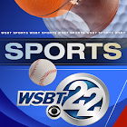 WSBT Sports icon