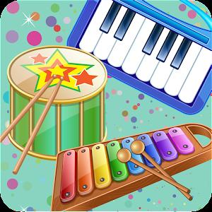 Alat Musik Untuk Anak Anak