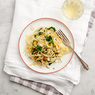 Rosemary Lemon Pasta