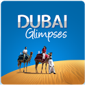 Dubai Visitor Tourist Guide icon