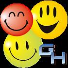 Humour Graphique icon