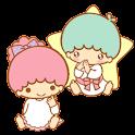 [Kiki&Lala]ShakeLiveWallpaper logo