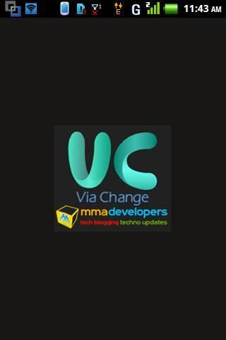 VC - Via Change
