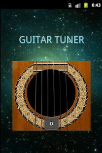 Guitar Tuner Pro - screenshot thumbnail