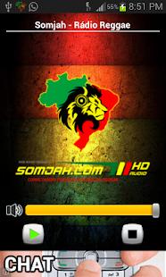 Rádio Somjah - náhled