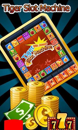 Slots Casino:Tiger Slot Free