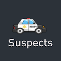 SUSPECTS icon