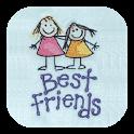 رسائل أصدقاء icon