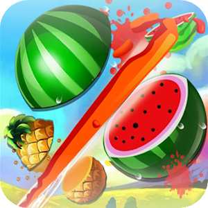 Super Fruit Slice for PC and MAC