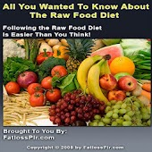Raw Food Diet!