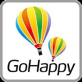 GoHappy快樂購物