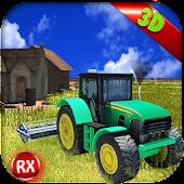 Farming Tractor Simulator 3D