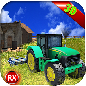 Farming Tractor Simulator 3D for PC and MAC