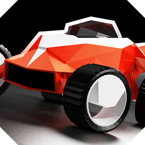 Stunt Rush – 3D Buggy Racing for PC and MAC