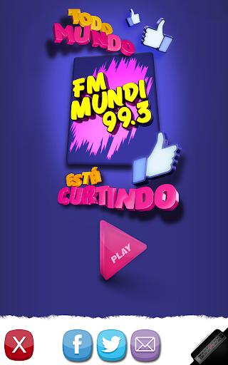 Rádio Mundi 99 3 FM