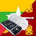 Burmese Hmong Dictionary icon