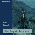 The Night Horseman Audio Book icon