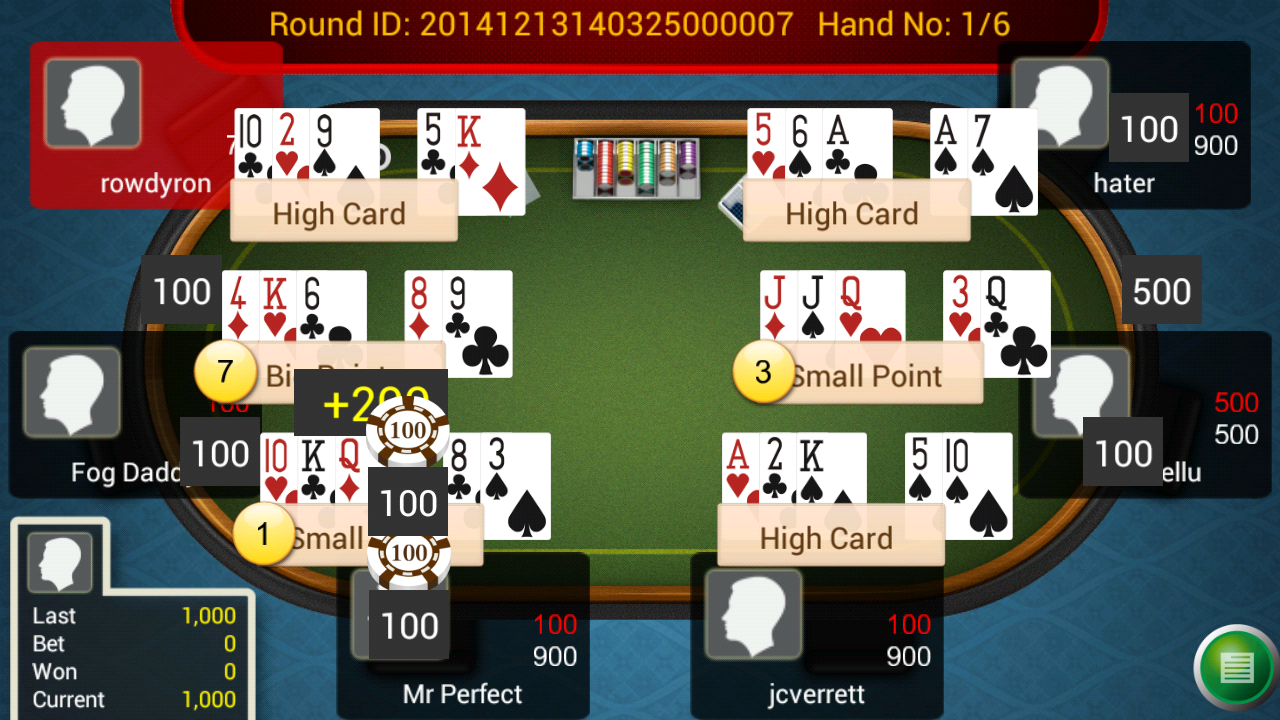 Poker king app for mac