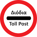 Greek Tolls icon