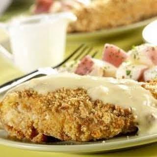Chicken Crunch.