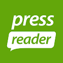 PressReader (preinstalled) icon