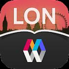 MyCityWay London icon