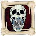 TSF Shell Theme THE SKULLS icon