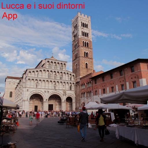 Lucca e i suoi dintorni