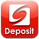 Pacific City Bank Deposit App icon