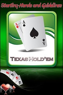 Texas Hold 'Em Tips - screenshot thumbnail
