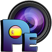 Spanish Photo Effects