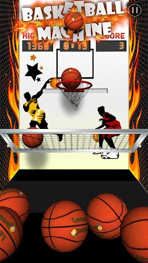 Basketball Arcade Game  screenshots 1